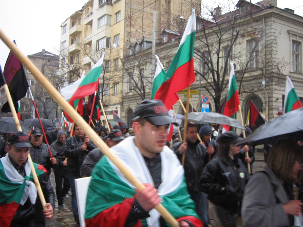 Близо хиляда пред Министерския съвет: Спрете цените и изгонете монополистите!