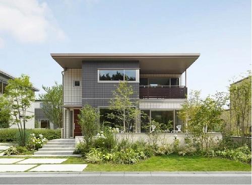 В Япония продават сглобяеми къщи с 10 – киловатов соларен панел