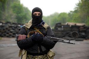 Събитията в Славянск били заради огромните запаси с шистов газ