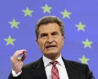 """Еврокомисар предупреди страните, участващи в """"Южен поток"""""""