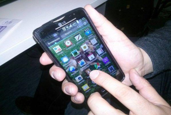 В Черна гора крадат ток чрез смартфони