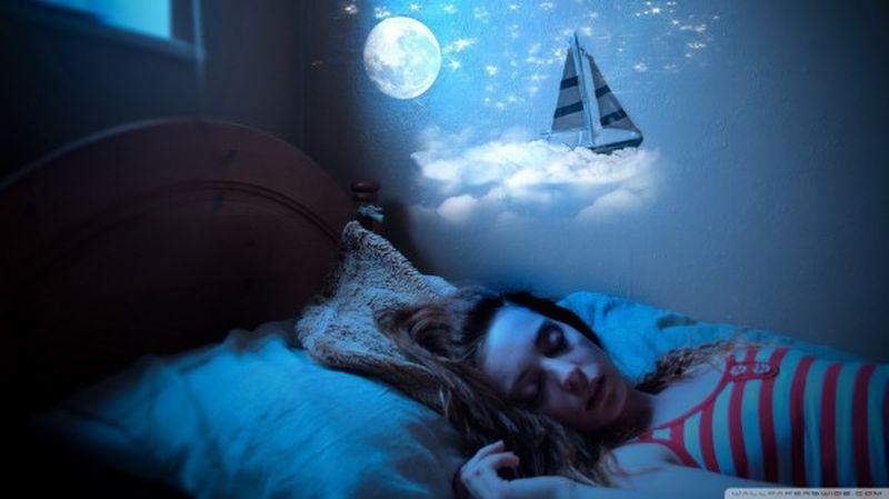Британски психолози разкриха значението на сънищата
