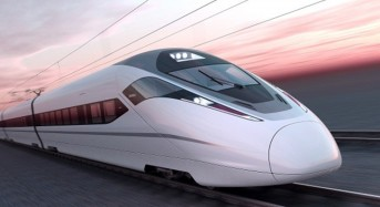 Влак по линията София – Пловдив полетя с 226 км/час