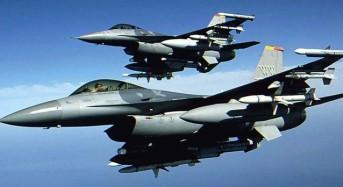 САЩ удължиха с 10 години използването на въздушни бази в България