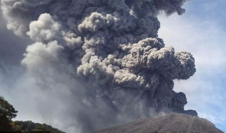 Световна  катастрофа ще доведе до смъртта на 750 милиона човека в следващите 5 години