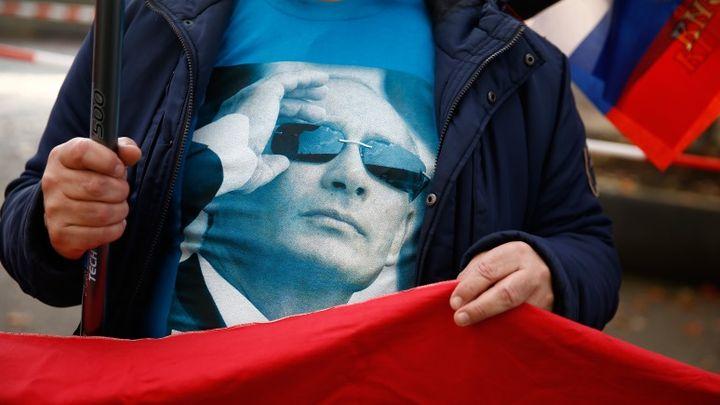Business Insider: Путин сее   хаос на Запад, за да се предпази от преврат