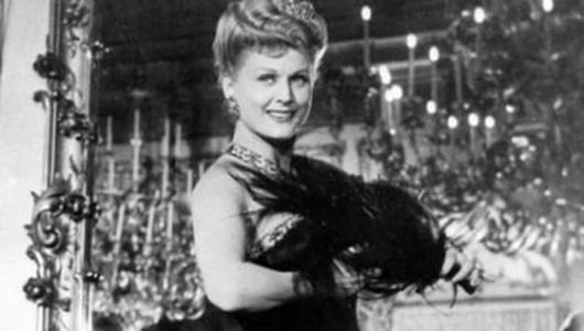 Любимата актриса на Хитлер се оказа съветски разузнавач