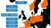 Радиоактивен йод-131 е открит в атмосферата над Европа