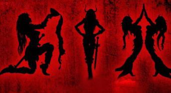 Кои са най-бруталните зодиакални знаци, способни на убийство?