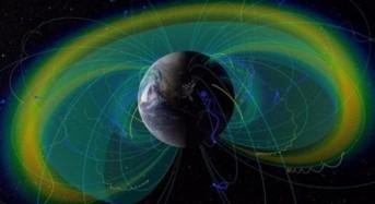 Учените са изумени от внезапно появилата се мистериозна бариера около Земята