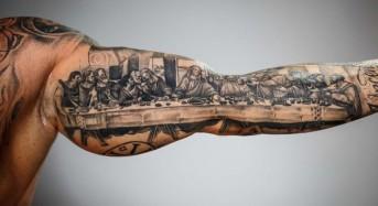 Езотерика: Татуировките разрушават съдбата на човека!
