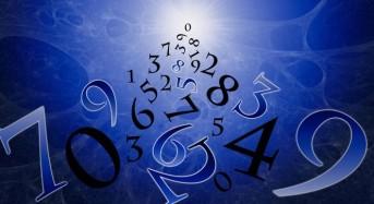 Нумерологичен хороскоп за седмицата от 12 до 18 юни 2017 г.