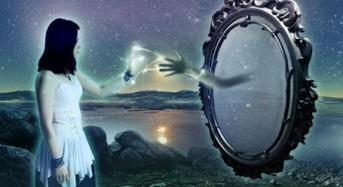 Тези, които обичаме, и тези, които ненавиждаме – са нашите огледални образи