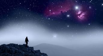 Eзотерика: Само Вие можете да накарате   Вселената да ви помогне. Не се колебайте!