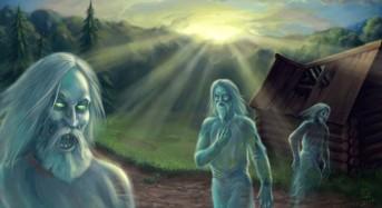 Кога си отмъщават духовете или защо Вашето невежество не ви  освобождава от отговорност