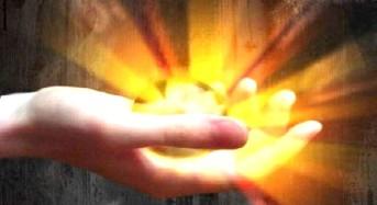 """Вълшебен ритуал:  """"Щастието е в собствените ми ръце"""""""