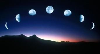 Как намаляващата Луна влияе на Знаците на Зодиака