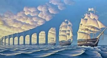 Животът всъщност е  илюзия, създадена от Матрицата