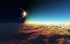 Съдбоносното лунно затъмнение на 30 ноември 2020 г.