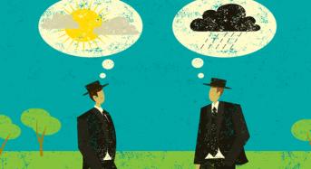 За Деструктивната сила на позитивното мислене