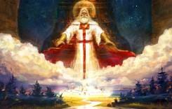 """Великият Творец ни е """"заредил"""" с  всички необходими """"програми"""", за да се справим  с всяка ситуация"""