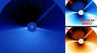 Мистериозната тъмна планета Раху бе заснета от спътник на НАСА? (видео)