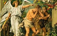 Как Адам и Ева … или какво наистина се е случило в Рая
