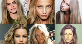 Смяната на цвета на косата   променя съдбата ви