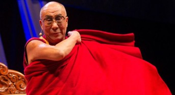 Далай Лама с епохално изявление за безполезността на религиите