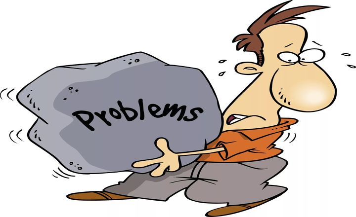 проблем