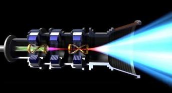 Китай създаде двигател, нарушаващ законите  на физиката (видео)