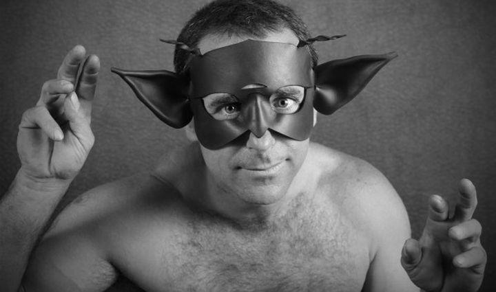 Маски и слабости на мъжете от  зодиака