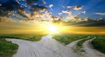 Почти фантастична история за Неведомите  Пътища  Господни