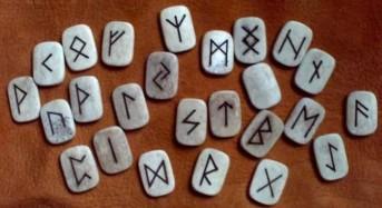 Коя древна Руна е вашият покровител?