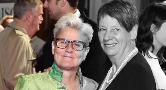 Евроценности: Германският  министър Барбара Хендрикс сключи еднополов брак