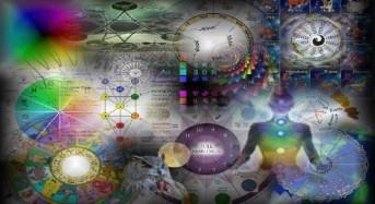 7-те  Нива  на Битието според шаманите