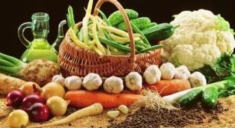 Храни, които укрепват имунната система