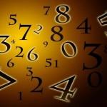 В сънищата ви често се появяват числа? Ето какво означават