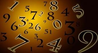 В сънищата ви се появяват числа? Ето какво означават