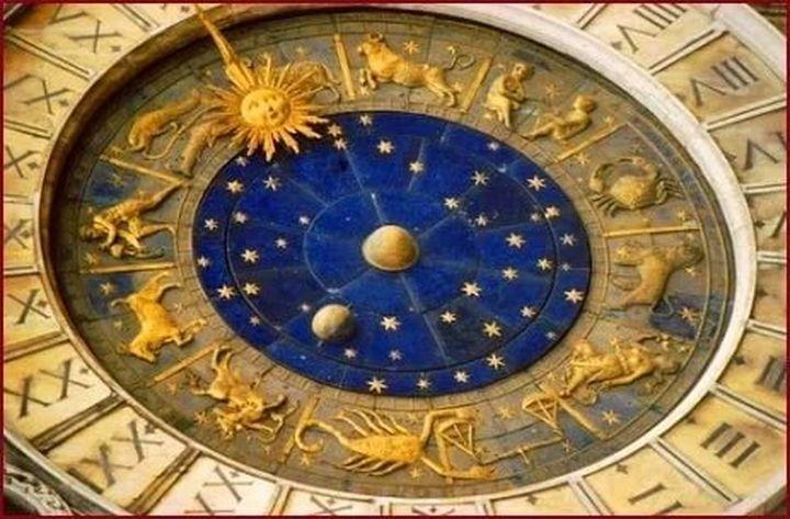Най-краткият хороскоп