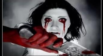 Мразя те! До смърт те мразя!