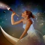 Новолунието на  19 октомври: Днес Вселената се отваря и изпълнява  желания
