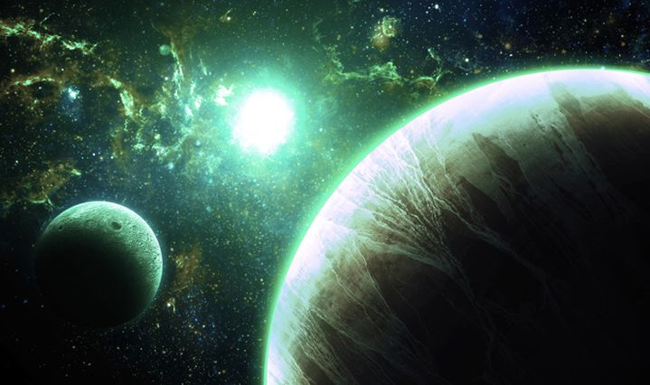 Мистерията на 5 октомври:  Венера и Марс ще са много близо една до друга! Какво трябва да направите днес, за да подобрите живота си!