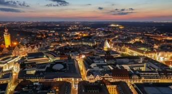 Внимание: Повишена радиоактивност се отчита над Европа