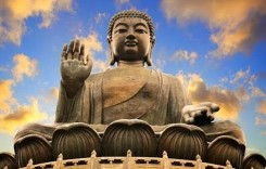 7 впечатляващи факти за будизма