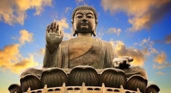 """Буда: """"Ти си беден защото не практикуваш щедрост!"""""""