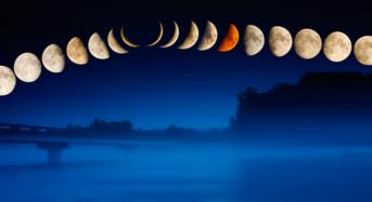 Бъдете особено внимателни в този ден: 18 ноември – Новолуние в  знака на Скорпион!