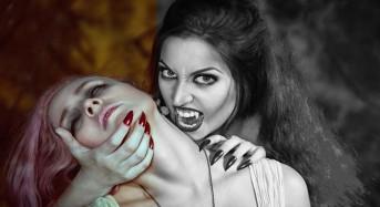 Енергийните вампири, представящи се за  приятели, от които трябва да бягат знаците на зодиака