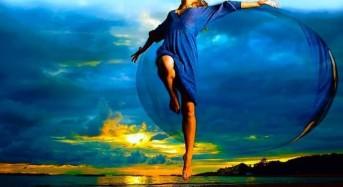 Ошо: Няма по-върховна  медитация от тичането!