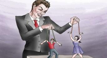 Престъпният чар на адаптирания психопат